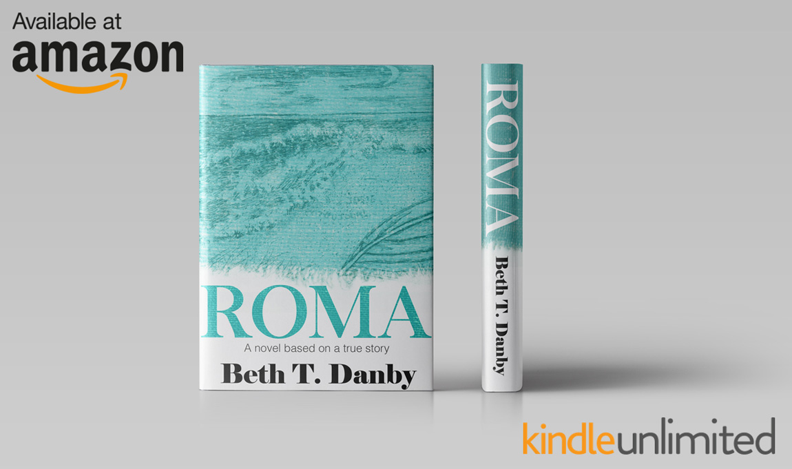 Click to view ROMA on Amazon Kindle. Buy or read for free.